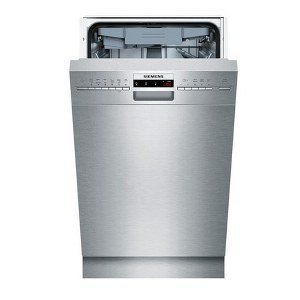 Smal opvaskemaskine