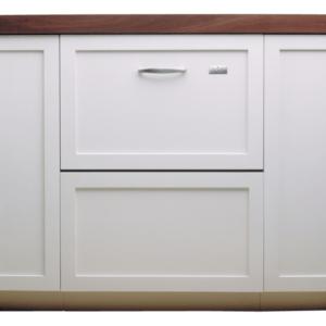 Integreret opvaskemaskine - Se hvilke der er bedst i august 2017